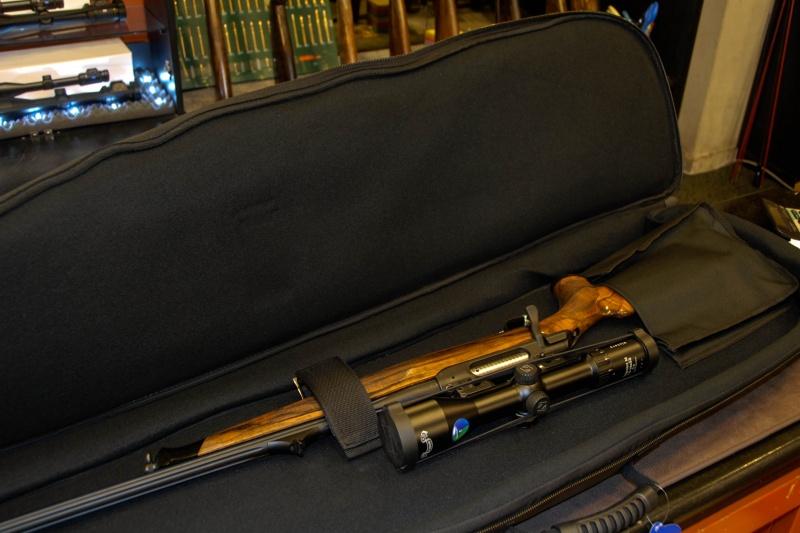 Strēlnieks A ierocis